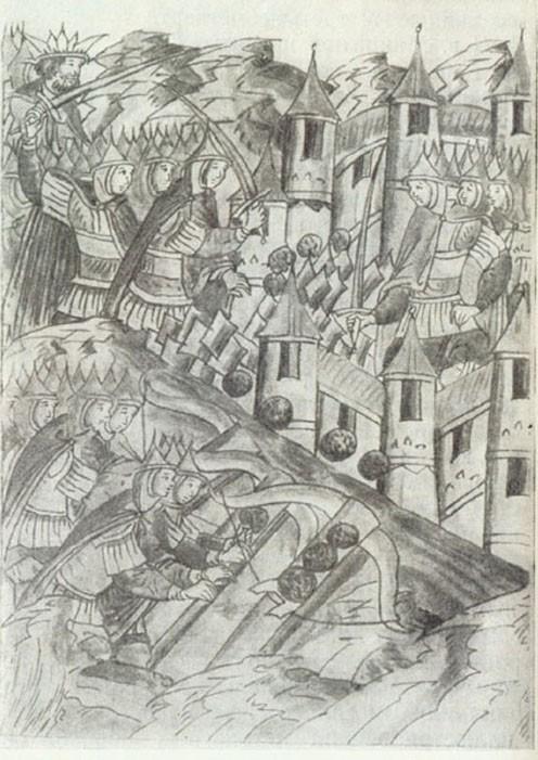 Kozelsk_siege
