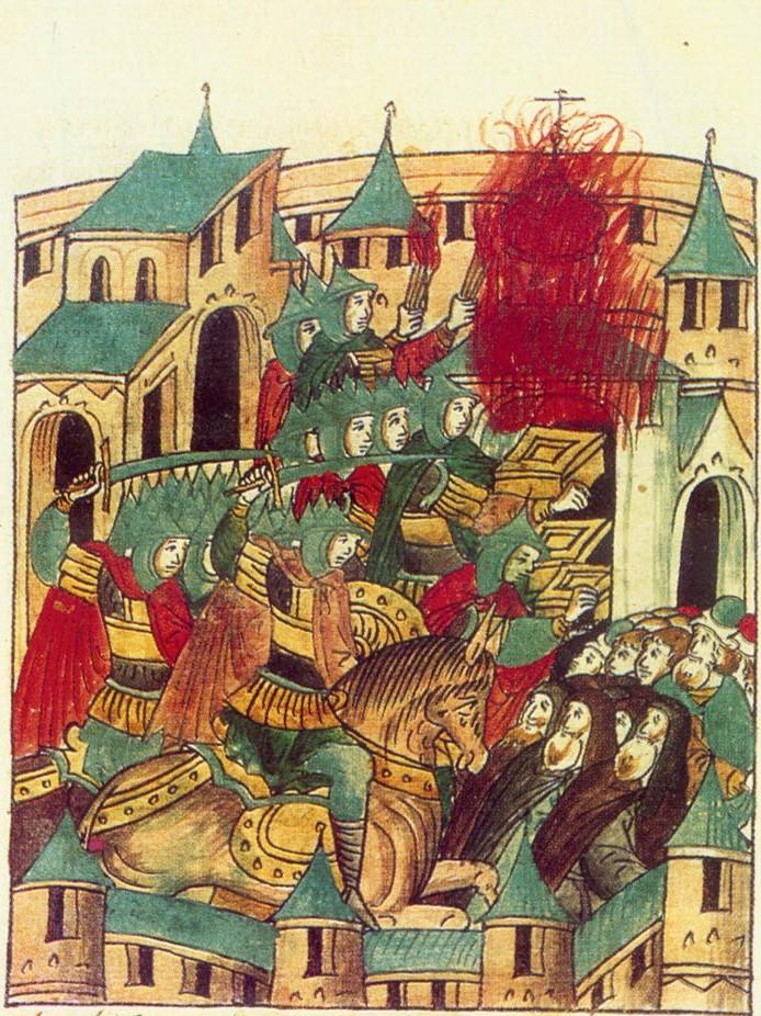 Sacking_of_Suzdal_by_Batu_Khan