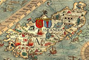 Medieval-Iceland