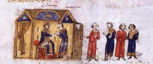Kakikios_surrenders_to_Constantine_IX