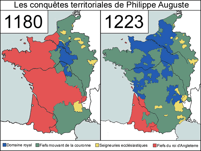 Conquetes_Philippe_Auguste