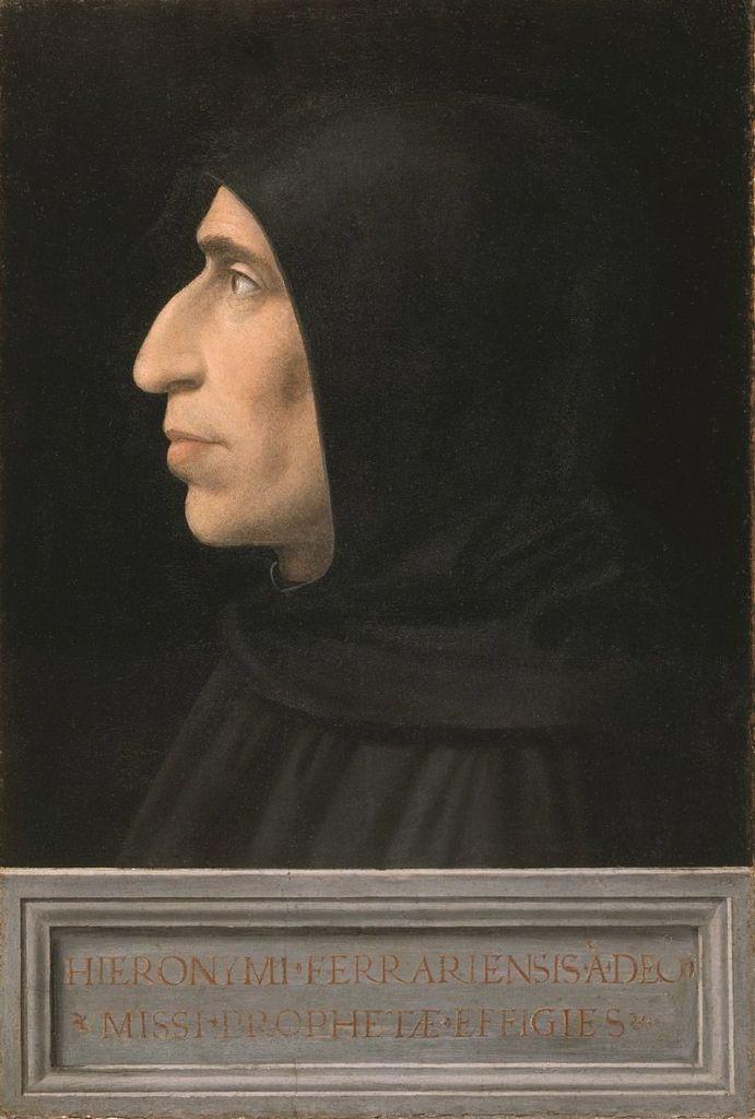 Savonarola (1)