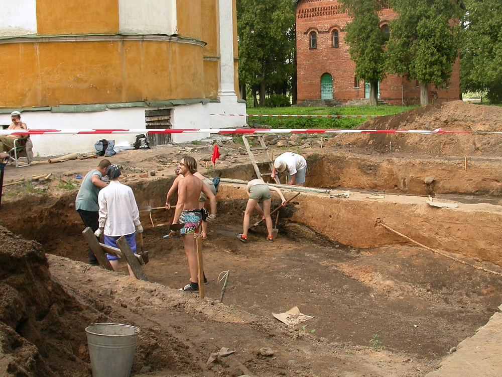 Excavations_Uglich