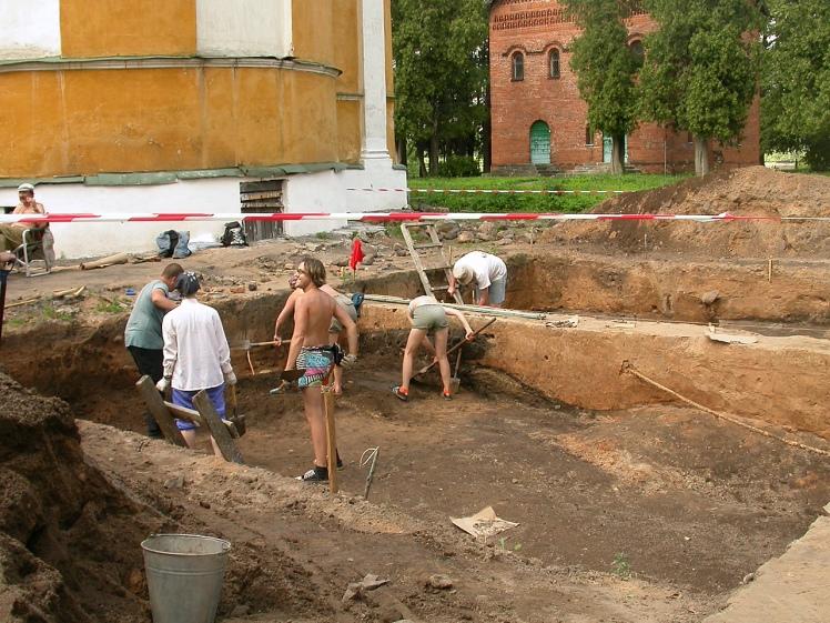 Excavations_Uglich