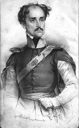 Michał_Czajkowski_(1804-1886)