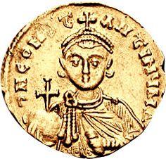 Solidus-Constantine
