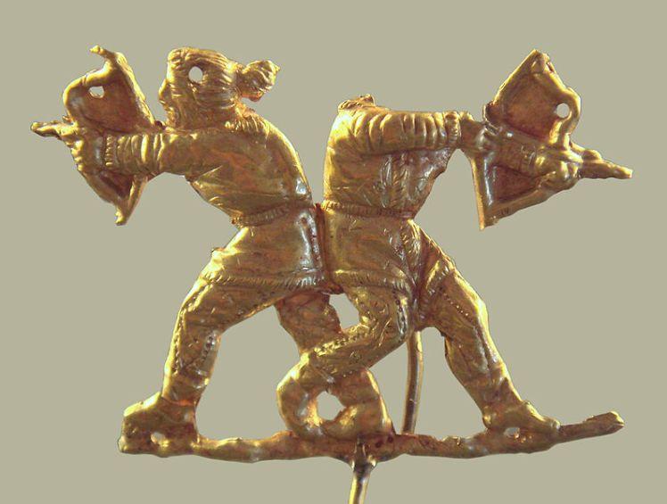 Scythians_shooting_with_bows_Kertch_antique_Panticapeum_Ukrainia_4th_century_BCE
