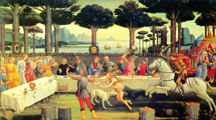 the-decameron-art-by-sandro-botticelli-1482-83
