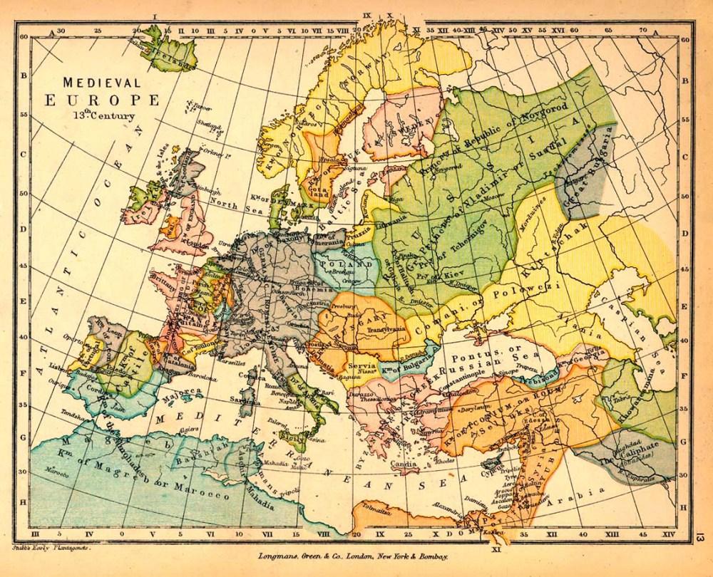 europe_13th_century