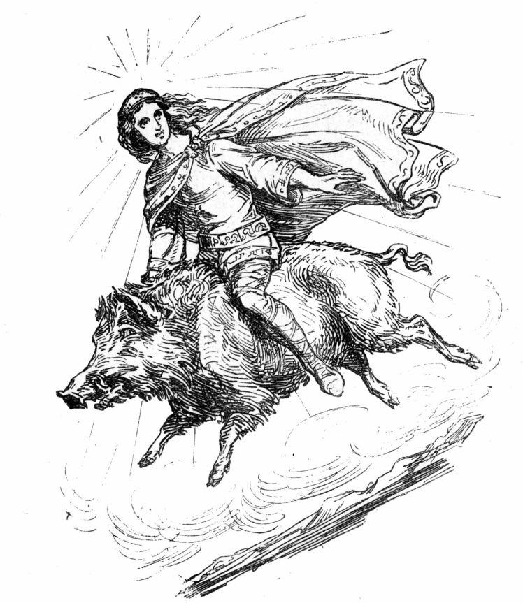 1200px-Freyr_riding_Gullinbursti