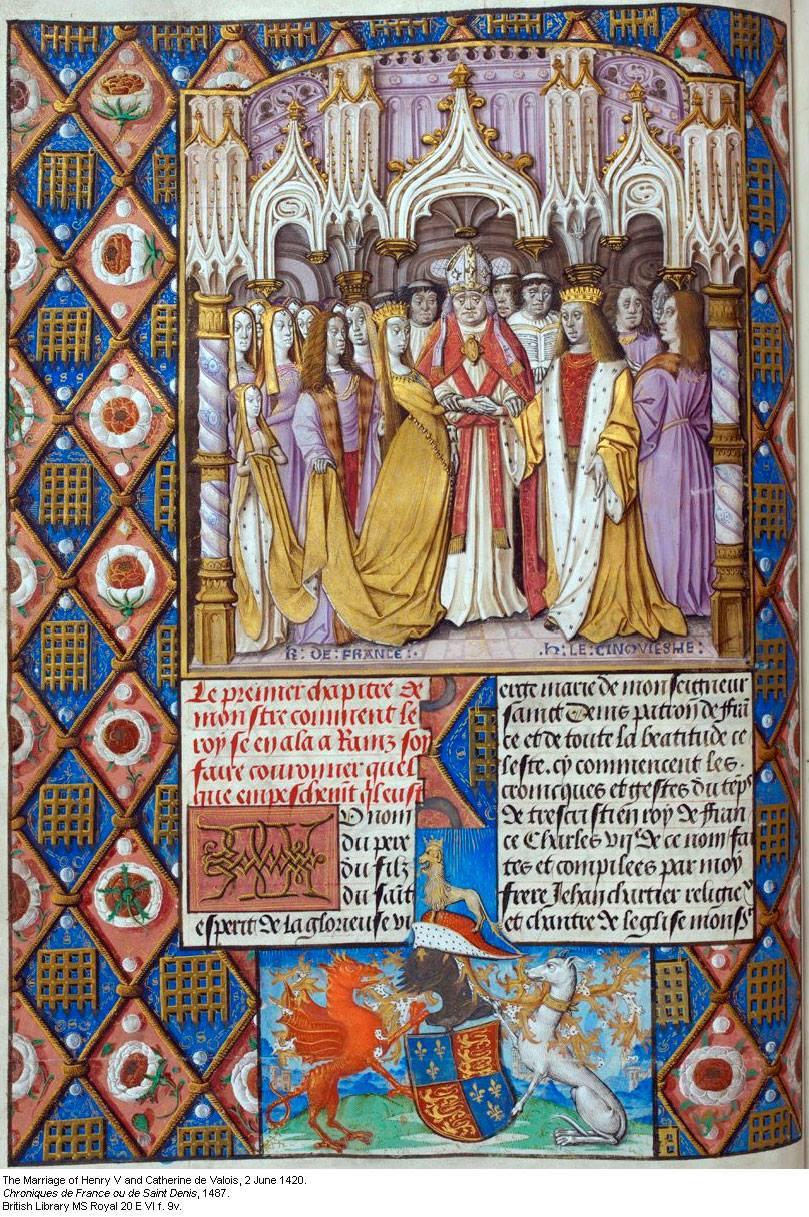 Договір в Труа 21 травня 1421 р.