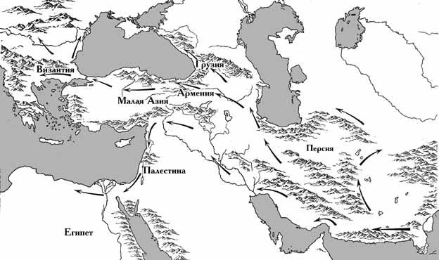 Миграции цыган до XII века.jpg