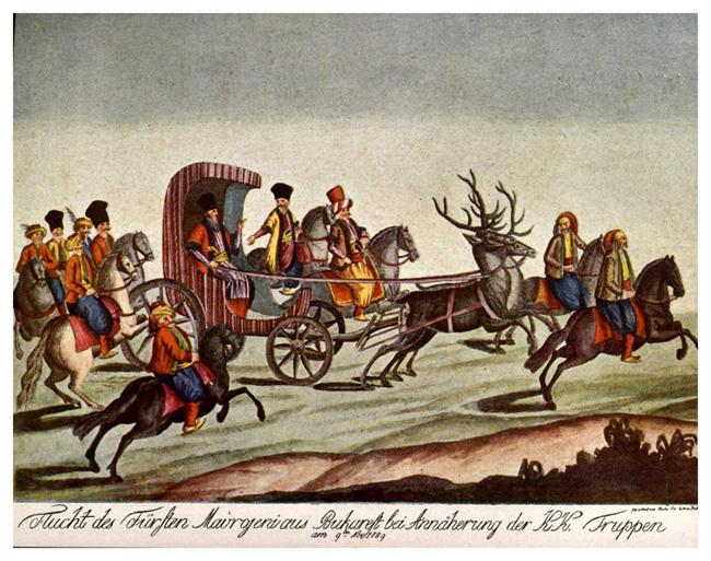 1789. Fanarioţi у Валахії (Волощині).jpg