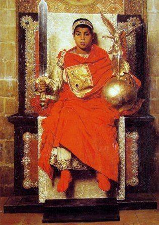 476. Rómulo Augustulo. El ultimo César de Occidente.jpg