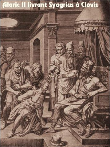 487. Syagrius brought before Alaric II crop.jpg
